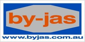 By-Jas Engineering Logo