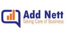 Add Nett Company Logo