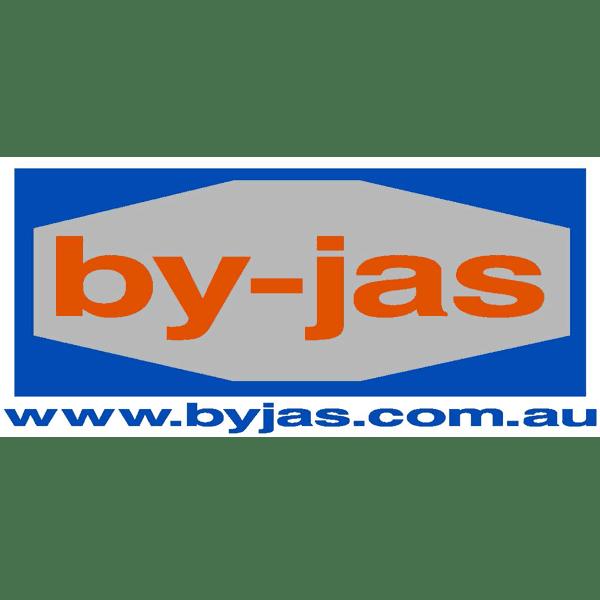 By-Jas Engineering Logo
