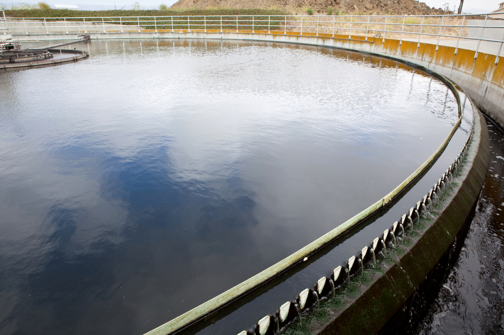 Aeration in Water Treatment